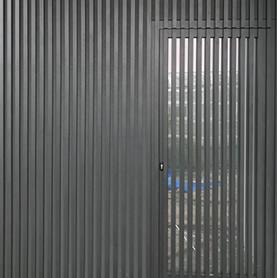 Projecto Aluminios Manuel Costa e Tiago Lda
